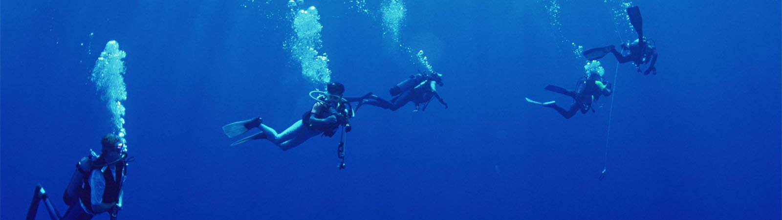 Diving courses Image